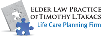 Elder Law Practice of Timothy L. Takacs