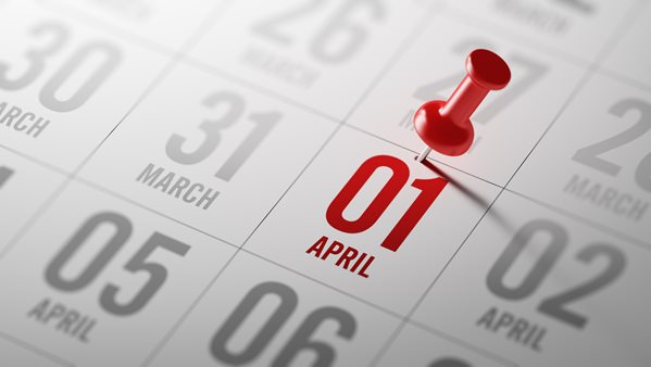 Irs Reminds Taxpayers Of April 1 Deadline To Take Required