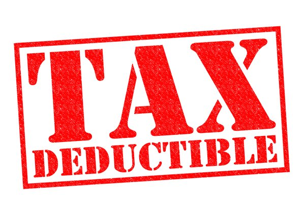 Image result for tax deduction