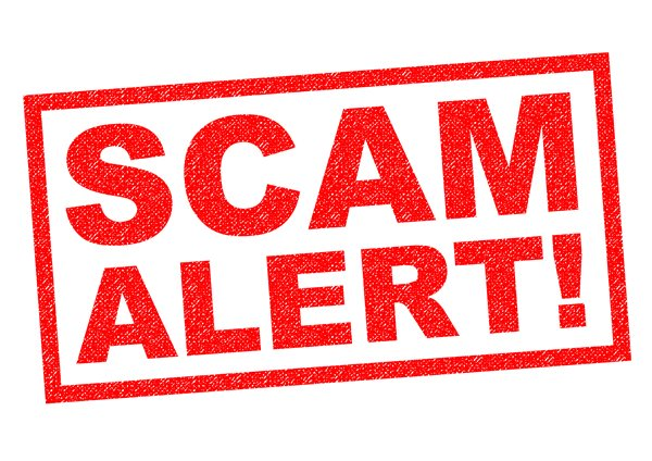 Beware the Publisher's Clearinghouse Scam
